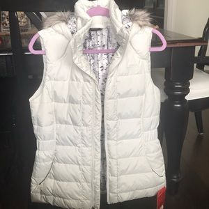 The North Face Gotham Vest **NWT**